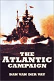 img - for Atlantic Campaign book / textbook / text book