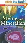 Welt des Wissens: Steine und Minerali...