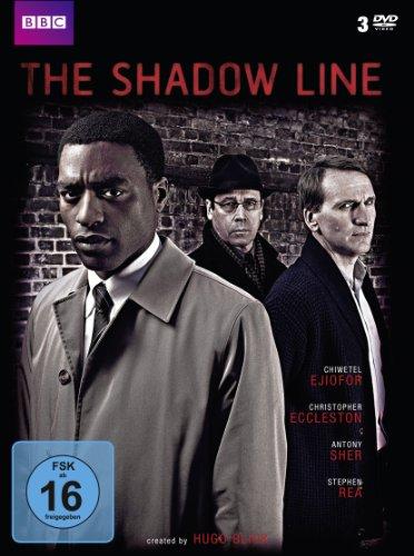 The Shadow Line DVD (BBC)