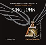 King John (Arkangel Complete Shakespeare)