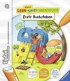Book - tiptoi� Mein Lern-Spiel-Abenteuer: tiptoi� Erste Buchstaben