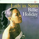 Lady In Satinpar Billie Holiday