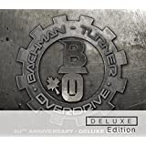 Bachman-Turner Overdrive 40th Anniversary Deluxe Edition