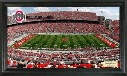 Best Highland Mint Ohio State University Stadium Gridiron