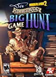 Borderlands 2: Sir Hammerlock's Big Game Hunt [Download]