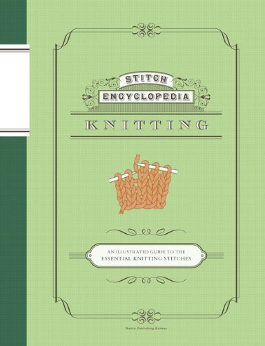 Stitch Encyclopedia: Knitting (Stitch Encycolopedia)