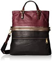 Fossil Explorer CB Shoulder Bag by Fossil