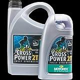 Motorex Cross Power 2T Vollsynth. Motorenöl
