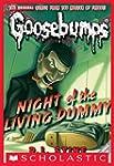 Classic Goosebumps #1: Night of the L...