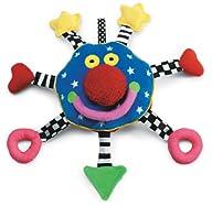 Manhattan Toy Baby Whoozit 6 Inch Str…