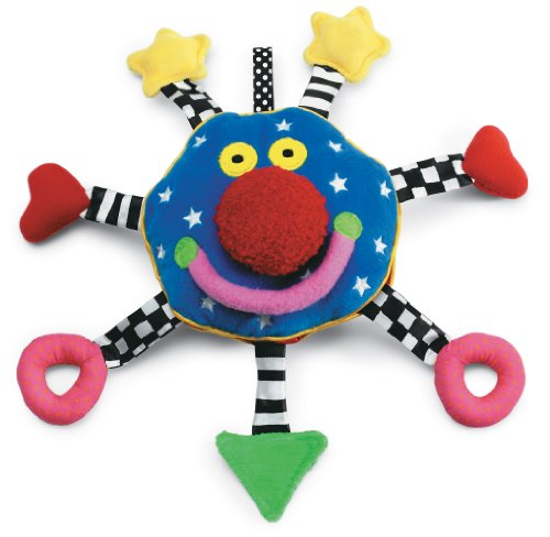 Manhattan Toy Baby Whoozit 6 Inch