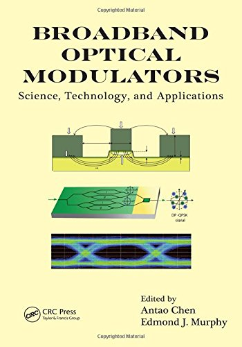 Broadband Optical Modulators: Science, Technology, and Applications