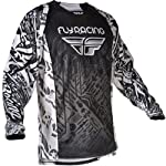 Fly Racing Evolution Men's Motocross/OffRoad/Dirt Bike Motorcycle Jersey