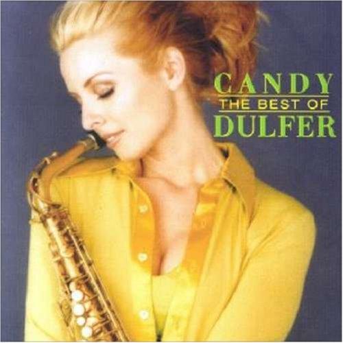 Candy Dulfer - The Best of Candy Dulfer - Zortam Music