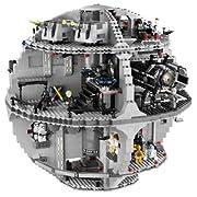 Post image for Günstiges Lego Spielzeug (auch Star Wars Kollektion) bei Amazon Italien und Frankreich *UPDATE2*