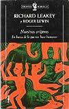 Nuestros Origenes (Spanish Edition) (8474239990) by Leakey, Richard E.