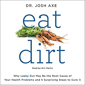 Eat Dirt Audiobook