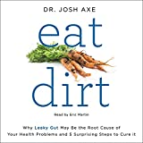 by Josh Axe (Author), Eric Martin (Narrator), HarperAudio (Publisher)  (433)  Buy new:  $20.78  $19.95