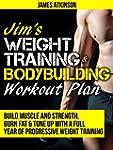 JIM'S WEIGHT TRAINING & BODYBUILDING...