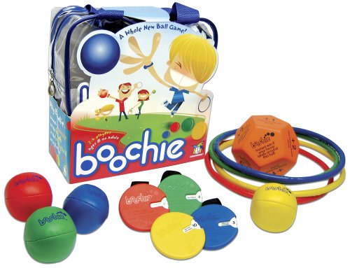 Boochie Ball
