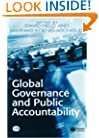 Global Governance and Public Accountability