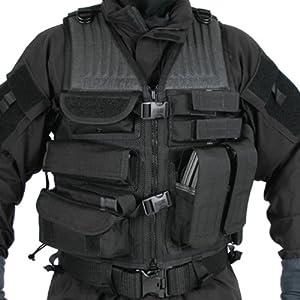 Blackhawk Omega Elite Phalanx HSV Vest by BLACK HAWK INC.