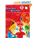 Together in Rhythm: A Facilitator's Guide to Drum Circle Music (Book & DVD)