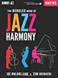 The Berklee Book of Jazz Harmony (Book/CD)