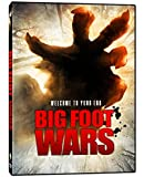 Bigfoot Wars [Import]
