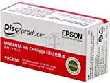 Epson Discproducer PP 100 N Security (PJIC4 / C 13 S0 20450) - original - Inkcartridge magenta - 26ml