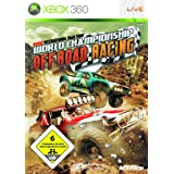 "World Championship Off Road Racingvon ""Activision Inc."""
