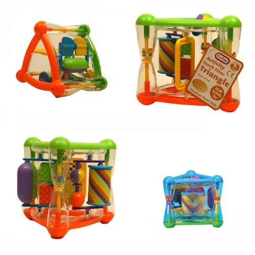 Fun Time Toys Company : Activity toys at uk toy shop