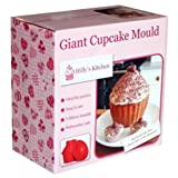 Giant Cupcake Mould/ Big Top Cupcake Bake Set/ Bakingby PROTEAM
