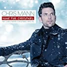Home For Christmas The Chris Mann Christmas Special [CD+DVD]