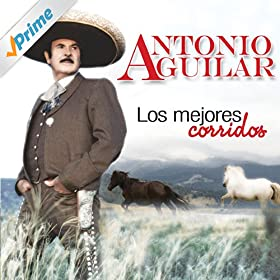 el caballo bayo antonio aguilar from the album los mejores corridos