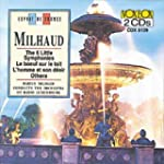 Darius Milhaud: The 6 Little Symphoni...