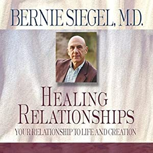 Healing Relationships Speech