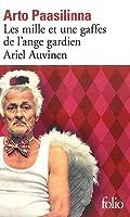 Les mille et une gaffes de l'ange gardien Ariel Auvinen