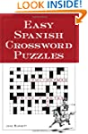 Easy Spanish Crossword Puzzles (Langu...