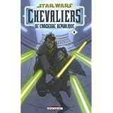 Star Wars Chevaliers de l'ancienne R�publique, Tome 1 : Il y a bien longtemps...par John Jackson Miller