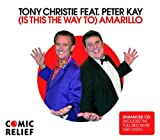 Tony Christie (Is This the Way To) Amarillo (Comic Relief)