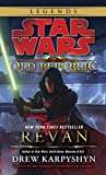 Revan: Star Wars (The Old Republic) (Star Wars: The Old Republic Book 1)