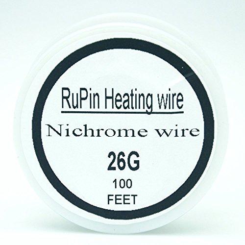 generic-100-ft-nichrome-typ-widerstand-draht-32-30-27-28-26-24-22-awg-26-g