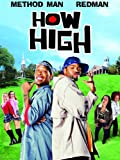 How High [HD]