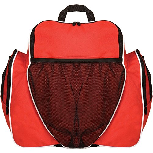 Deluxe All Purpose Backpack 18