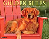 img - for Golden Rules 2015 Wall Calendar book / textbook / text book
