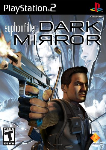 51CWuQpiiyL Reviews Syphon Filter: Dark Mirror