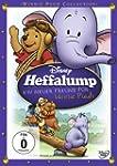 Heffalump - Ein neuer Freund f�r Winn...