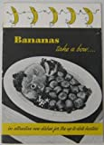 img - for Bananas Take a Bow book / textbook / text book