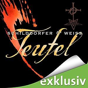Teufel (Sina und Wagner 3) Hörbuch